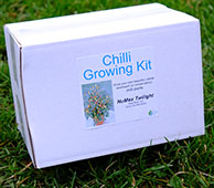 Chilli Growing Kits